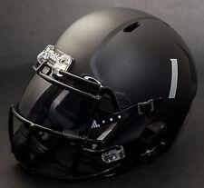 *CUSTOM* BOISE STATE BRONCOS Riddell SPEED Full Size Replica Football Helmet