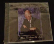 GORDON GILKES Music to Soothe the Soul Vol II 2 Kawai Digital Piano CD New 2001
