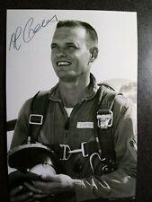 Albert Crews Authentic Hand Signed Autograph 4X6 Photo - Usaf Astronaut