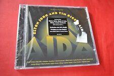 Elton John Aida Sting Spice Girls Tina Turner Kravitz James Taylor Canada CD NEW