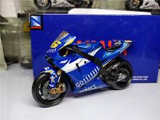NewRay 1:18 Yamaha M1 Vr46 Motogp Rossi Diecast model bike