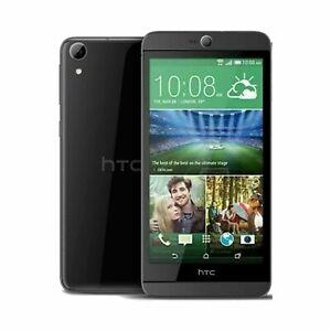 HTC Desire 826 Dual Android Smart Mobile Phone 32GB Grey SIM FREE Unlocked