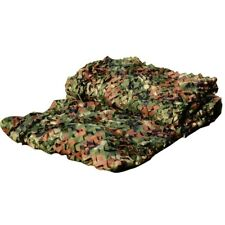Military Netting Camo Tent Hunting Camouflage Net Paintball Games Sunshade