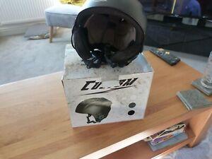Custom Ski/Snowboarding Helmet