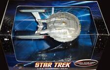 Star Trek U.S.S. Enterprise Nx-01~Hot Wheels~Captain Archer's  00004000 Tv Ship~New~Uss