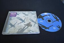 MUSE ABSOLUTION RARE AUSTRALIAN CD + FRONT HYPE STICKER!