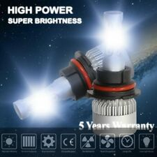9007 HB5 LED 1500W 225000LM Headlight Conversion Kit White 6000K HI/LO BEAM
