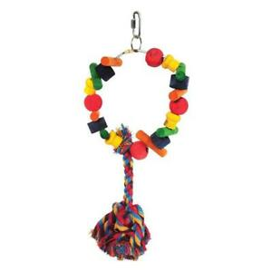 HappyPet Parrot Toy Cartwheel