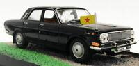 Fabbri 1/43 Scale Model Car 14518B - Volga M-24 - Octopussy
