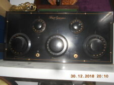 RADIO FREED EISEMANN- FE-15 - ANNI '20- DA MUSEO