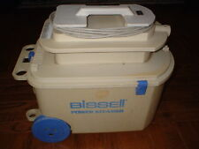Bissell Steam Cleaner Carpet Motor Cord