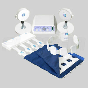 ALMAG-2 Ver. 02  PEMF Device  for pain relief 110/60 Hz for USA and Canada