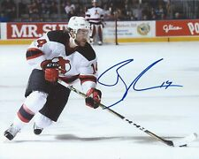 Brian Gibbons Signed 8×10 Photo New Jersey Devils Autographed COA B ee0ebaaba
