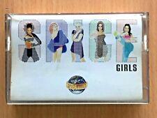 SPICE GIRLS Spice World PHILIPPINES Cassette Tape