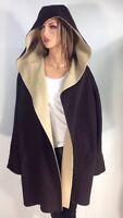 Company Ellen Tracy Women's Brown Coat, Size X