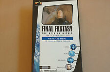 Final Fantasy The Spirits Within 12 Inch Action Figure General Hein Neu&ovp