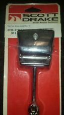 NEW 1967 mustang rear view mirror bracket arm