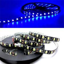 5M 300Leds LED 5050 SMD Strip Light 12V Decor Ribbon Tape Lamp IP65 Waterproof