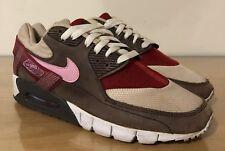 0c0d9a3f99e 2009 Nike Air Max 90 DQM Current Huarache PR QS Bacon Size US Mens 9 375576