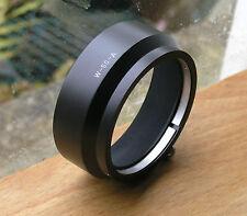 Genuine Canon Telemetro Fit morsetto su Paraluce W-50-A W50A