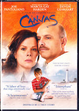 CANVAS New Sealed DVD Marcia Gay Harden