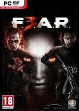 F.E.A.R. 3  Region Free PC KEY FEAR