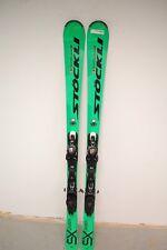 Stockli Laser SX 156 cm Ski + Vist 11 Bindings