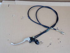 comodo gauche levier de frein cocotte et cable de frein kymco agility 50