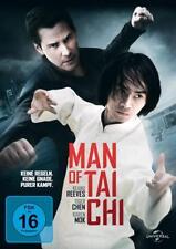 Man of Tai Chi (2014) - DVD - NEU&OVP