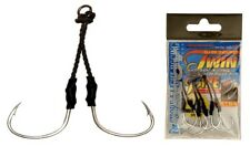 Dj-88 Twin Pike Assist Hooks Size 1 (6103) Decoy