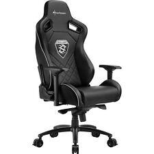 Sharkoon Skiller SGS4 Gaming Seat, Spielsitz, schwarz