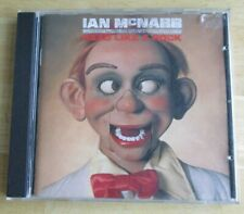 Ian McNabb cd Head like a Rock, 10 tracks