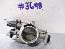 2000 DODGE DURANGO 4.7L ENGINE AT 4X4 THROTTLE BODY VALVE ASSEMBLY