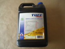 NEW Genuine OEM Tuff Torq Hydrostatic Transmission Fluid Oil Tuff Tech 5W50