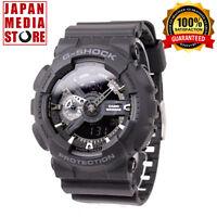 CASIO G-SHOCK GA-110-1BJF Big Case NEW Street Fashion Color JAPAN GA-110-1B