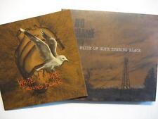 """NO SHAME """"WHITE OF HOPE TURNING BLACK"""" - CD - DIGI PACK"""