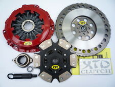 XTD STAGE 3 CLUTCH & X-LITE FLYWHEEL KIT fits2002-2005 WRX EJ20 EJ20T EJ205 2.0L