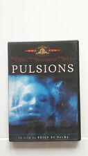 DVD PULSIONS DE PALMA CAINE