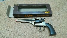 Pistola Molgora MMM Mondial Navy in box