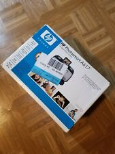 HP Photosmart A617 Photo Compact Printer 5x7 Photos NOS