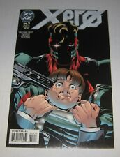 Xero (1997) #3  DC Comics VF/NM