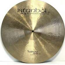 Istanbul Agop 22'' Traditional Original Ride