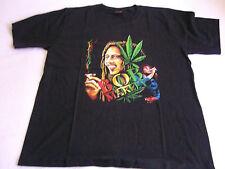 BOB MARLEY t-shirt XL