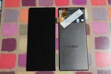 GENUINE BLACK SONY XPERIA 10 I4113 LCD SCREEN DISPLAY No ADHESIVE