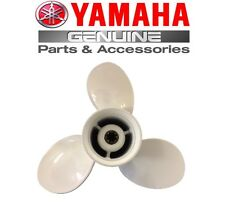 "Yamaha Genuine Outboard Propeller 8 - 20 HP (Type J1) 9.25"" x 10"""