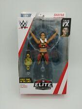 Brand New: Shayna Baszler WWE Mattel Elite Series (#67) Action Figure.