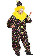 Adult Plus Clown Costume Rubies 17309