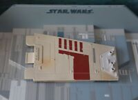 STAR WARS MODERN VEHICLE PART 2010 TRENCH RUN X WING WING SECTION ****