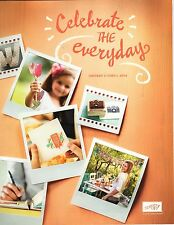 Stampin' Up! 2014 Occasions Catalog