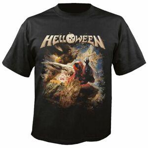 HELLOWEEN - Helloween Cover T-Shirt